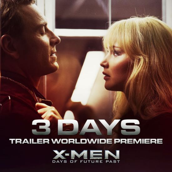 3-Days X-Men