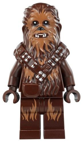 lego star wars chewie