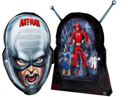 Ant-man comic con exclusive