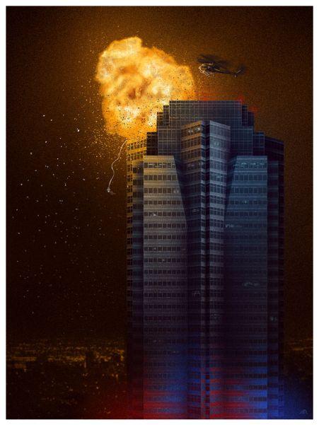 Adam Rabalais - Die Hard