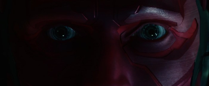 Who is Vision? Avengers: Age of Ultron