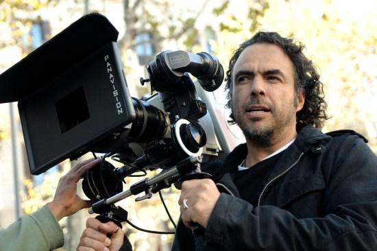 Alejandro Gonzalez Inarritu tv series
