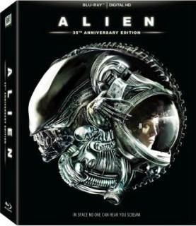 Alien 35 anniversary 2
