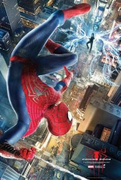 Amazing Spider-Man 2 Int Poster 1