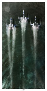 Andy Fairhurst - Star Wars Force Awakens