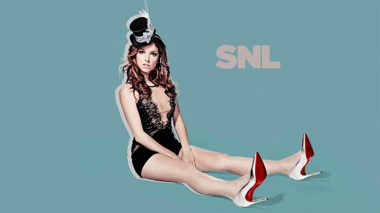 behind the scenes SNL video