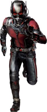 Ant-Man suit