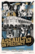 Assault On Precinct 13 by Tyler Stout Variant