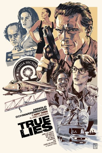 Aurelio Lorenzo - True Lies