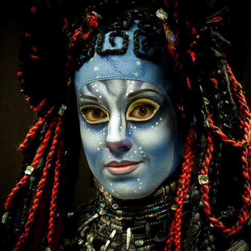 Avatar Toruk - Chief of clan