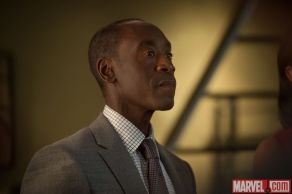Avengers Age of Ultron - Don Cheadle as James Rhodes