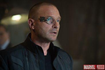 Avengers Age of Ultron - Thomas Kretschmann as Baron Strucker