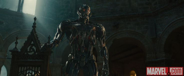 Avengers Age of Ultron - Ultron
