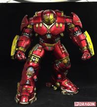 Avengers Statues Hulkbuster
