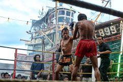 Bunohan Fight