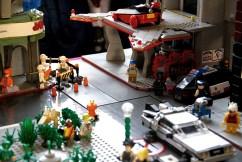 Back to the Future II Lego 14