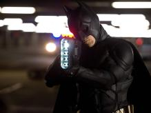 Batman Dark Knight Rises Hi Res
