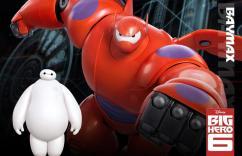 Big Hero 6 - Baymax