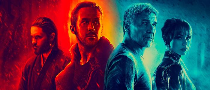 Blade Runner 2049 score