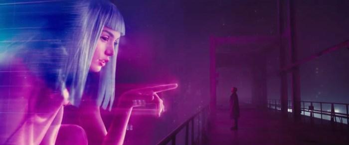 Blade Runner 2049 trailer breakdown 37