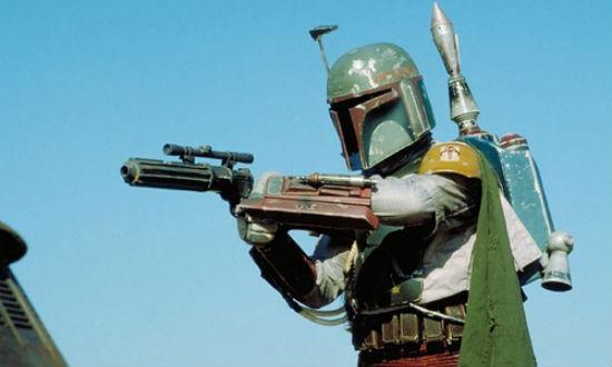 Boba Fett Return Jedi