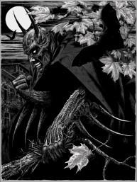 Brandon Holt - Batman