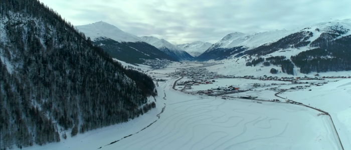 Braven cinematography