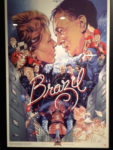Brazil - Ansin - Regular