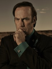 Breaking Bad Season 5 - Saul
