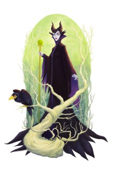 Brent Woodside - Malificent