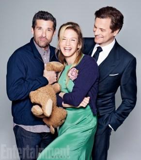 Bridget Jones's Baby (5)