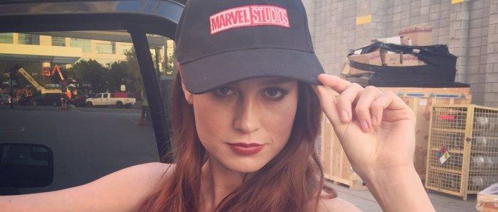 Captain Marvel prep