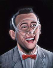 Bruce White - Pee Wee