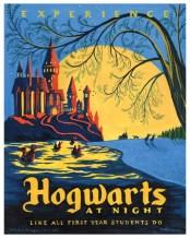 Caroline Hadilaksono - Harry Potter Exhibit