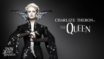 Charlize Theron Snow White