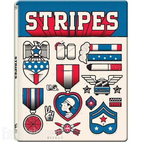Chris DeLorenzo Stripes