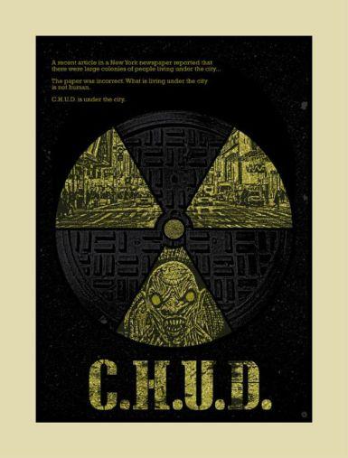 Chris Garofalo - CHUD