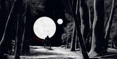 Christopher Skinner Force Awakens Fan Art 1