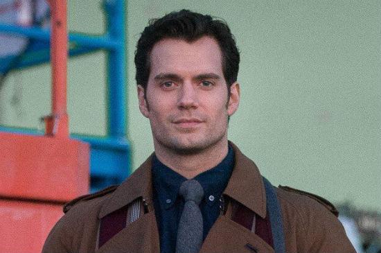 Clark Kent Batman v Superman header