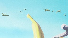 Cloudy 2 - Cucumbirds