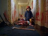 Creepy Paddington Shining
