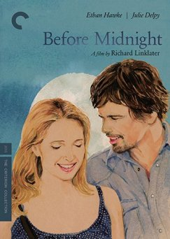 Criterion Collection - Before Midnight