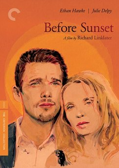 Criterion Collection - Before Sunset