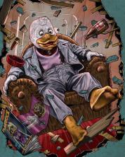 Cuyler Smith - Howard Duck