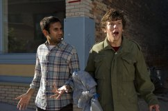 30 Minutes or Less - Eisenberg & Ansari