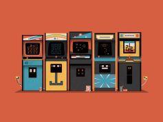 DKNG Studios - Arcade