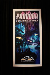 Avatar Land posters