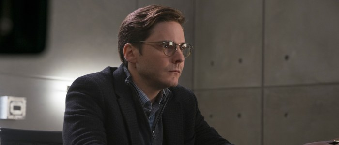 Daniel Bruhl in Captain America Civil War