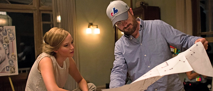 Darren Aronofsky's Favorite TV shows