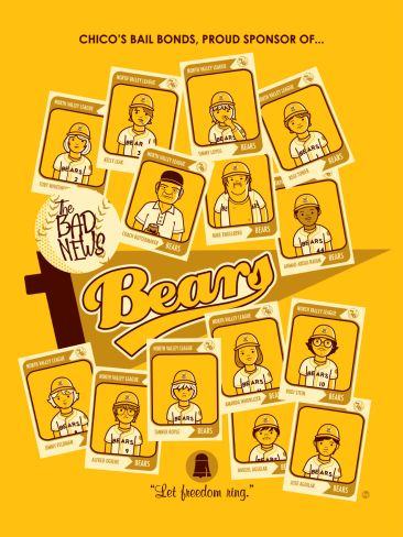 Dave Perillo - Bad News Bears